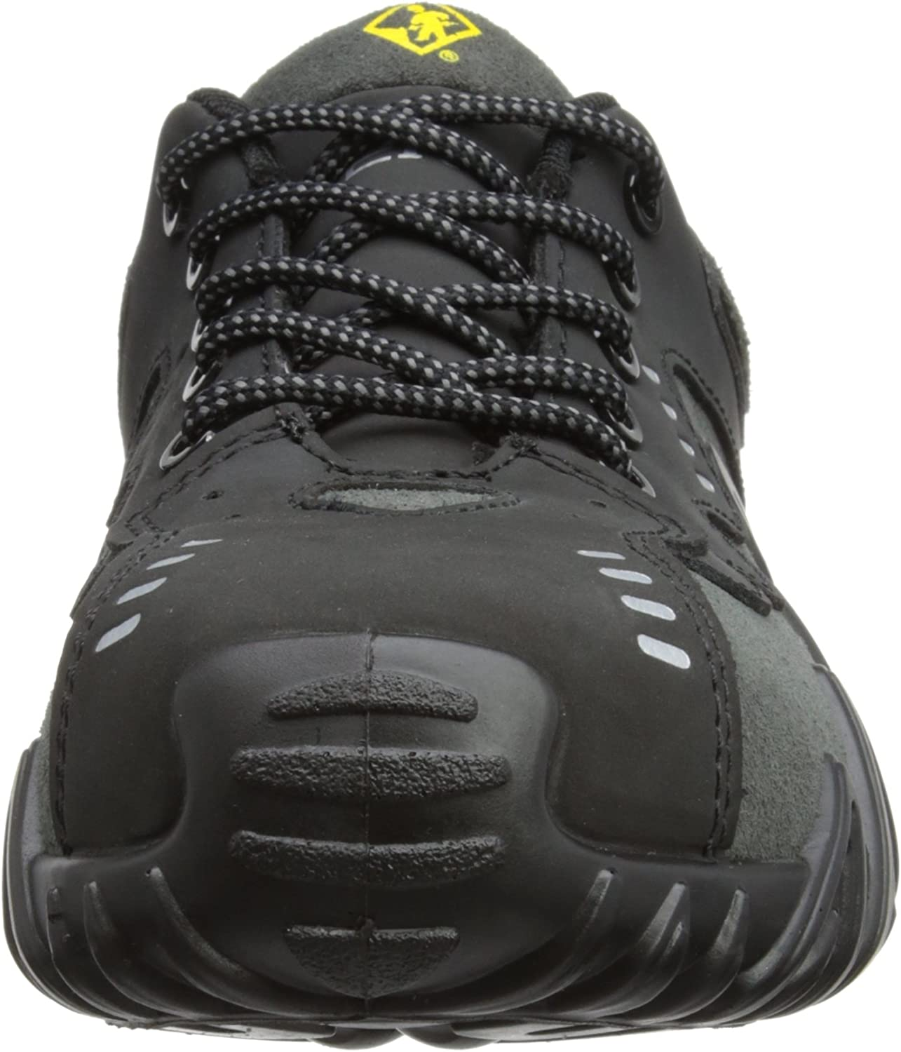 Terra Mens Spider Safety Trainers