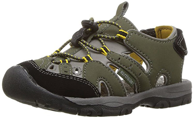 Northside Kid's Burke SE Athletic Summer Sandal; with a Waterproof Wet Dry Bag