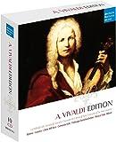 Antonio Vivaldi Edition