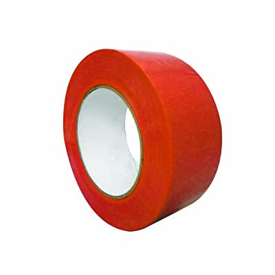 "American Educational Products Floor Tape, 2"" x 60-Yard, Orange: Toys & Games"