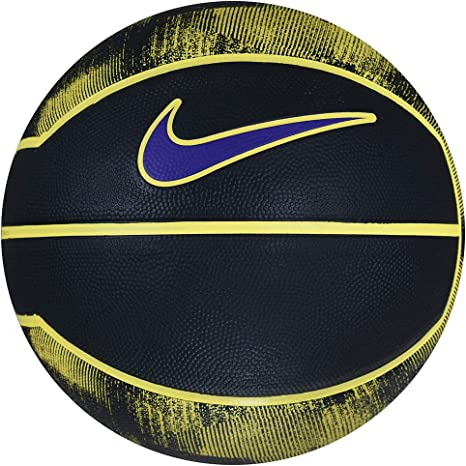 Nike BOLA DE BALONCESTO LEBRON JAMES 37219: Amazon.es: Deportes y ...