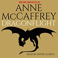 Dragonflight: Dragonriders of Pern, Book 1
