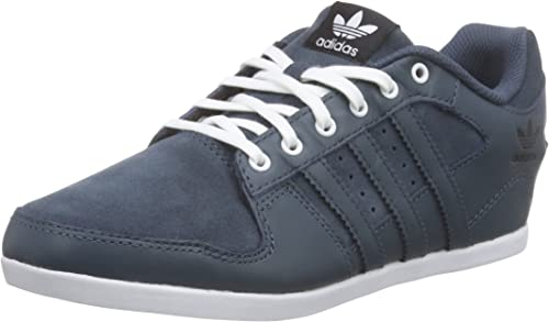 adidas Plimcana 2.0 Low, Baskets Basses Homme