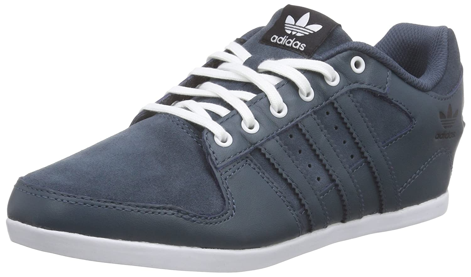 the latest 9cf51 f6ae6 adidas Plimcana 2.0 Low, Baskets Basses Homme, Bleu midngt, 42 2 3 EU   Amazon.fr  Chaussures et Sacs
