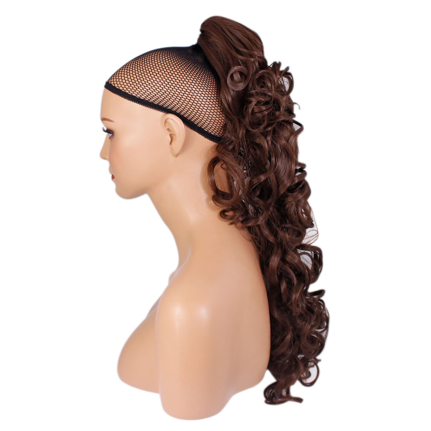 Elegant Hair - 22\' PONYTAIL Clip in Hair