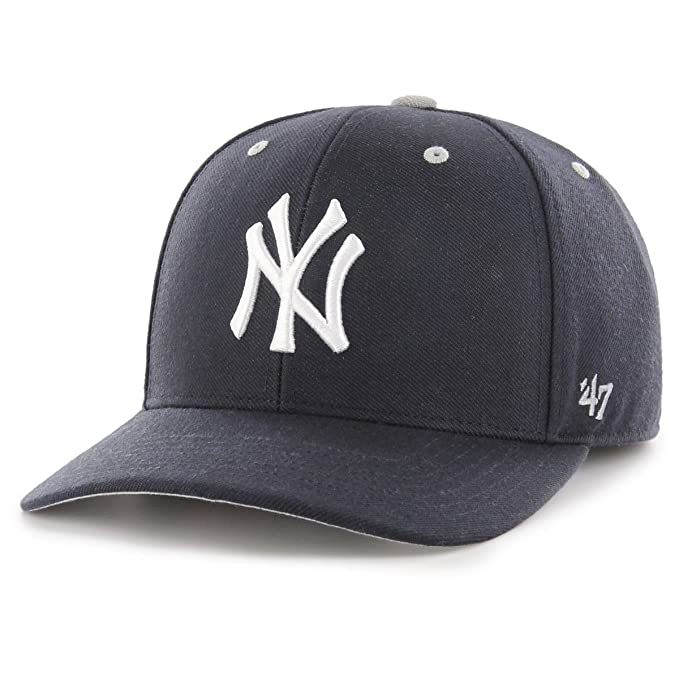 47 Gorras New York Yankees Audible Navy Adjustable Brand