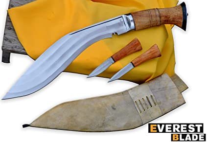 Amazon.com: Cuchilla Everest de 13.0 in para cuchilla de 3 ...