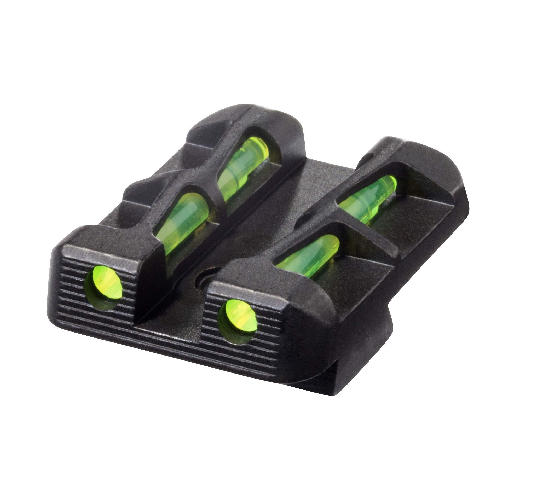 HIVIZ Sight Systems SGLW18, Litewave Rear Sight, Sig Sauer P-Series by HIVIZ Sight Systems