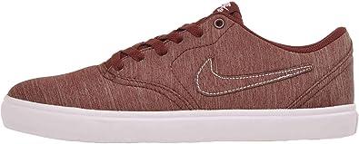 Nike Men S Sb Check Solar Cnvs Skate Shoe Fashion Sneakers