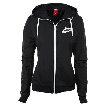1dac19404 Amazon.com: Nike Sportswear Original Windrunner Jacket Womens Style ...