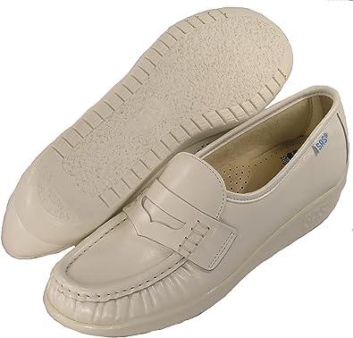 Classic White Nurses Duty Shoe: Shoes