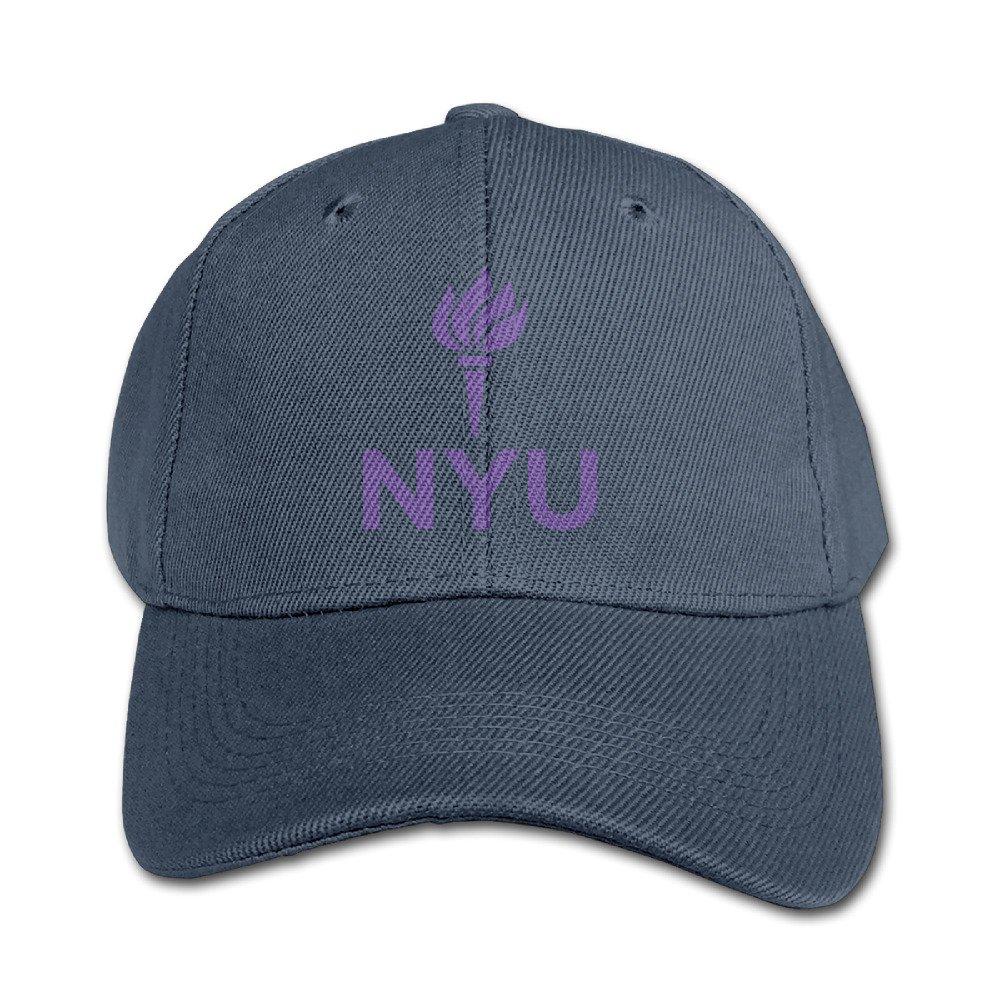 Amazon com: WG Kids Travel Hats New York University NYU