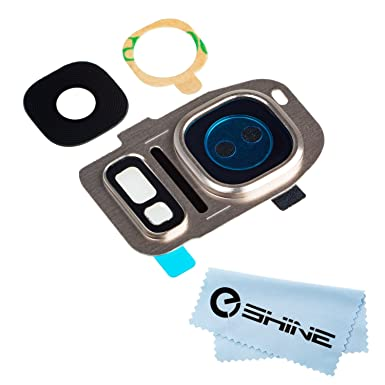 Review Eshine Back Rear Camera