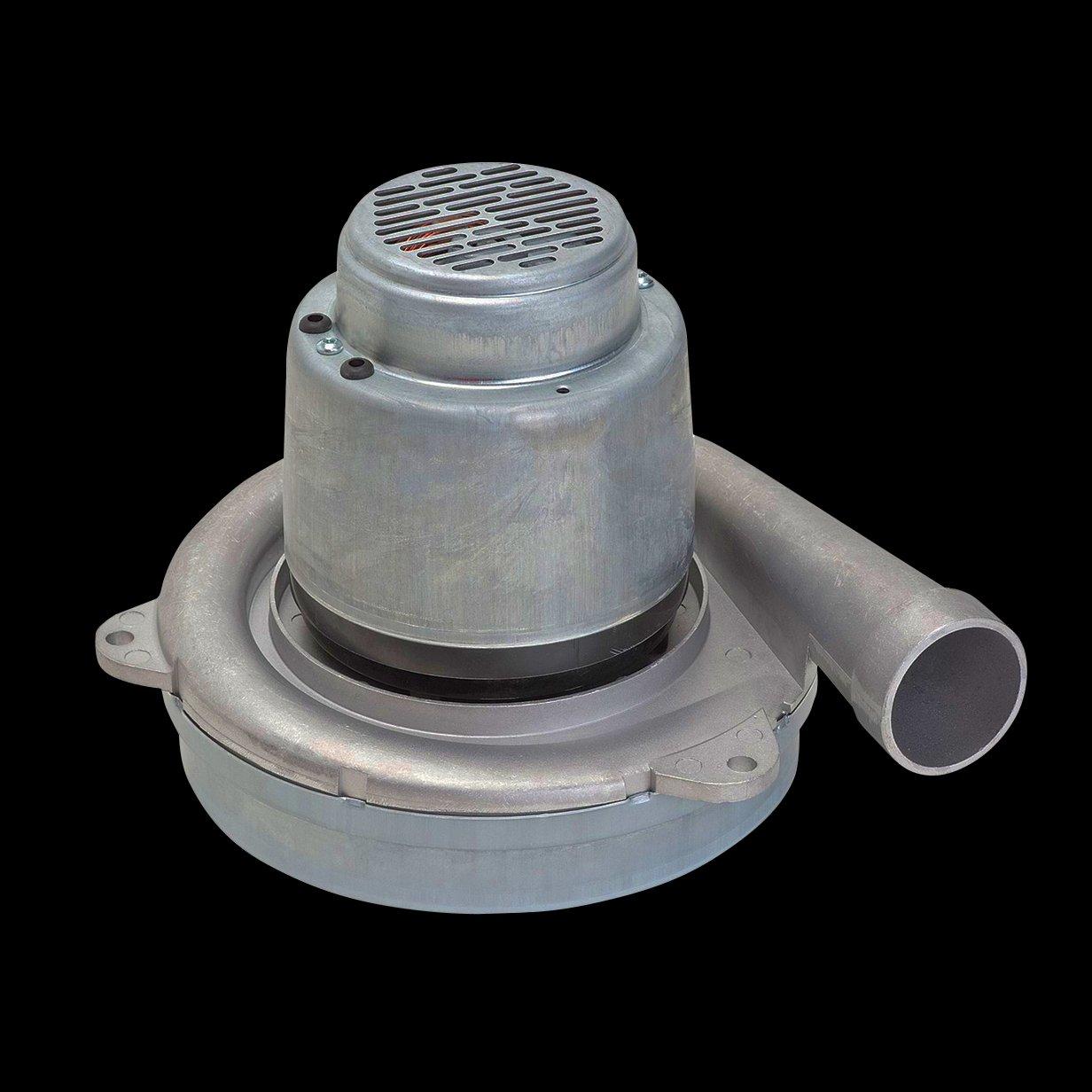 Image of Internal Gears AMETEK LAMB, 122177-00, Vacuum Mtr/Blwr, Tangential, 2 Stge, 1 SPD