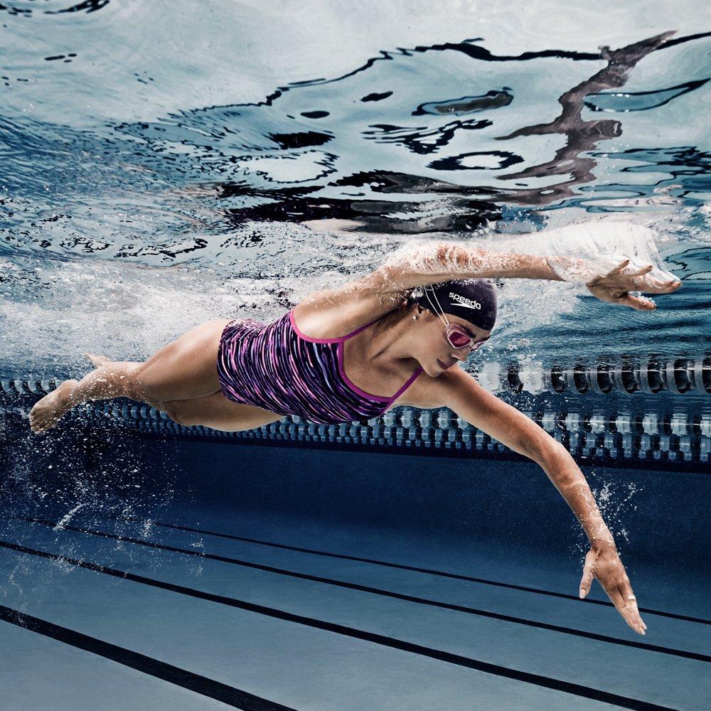 Speedo Damen Endurance Endurance Endurance Lite Print Kreuz B0773SDW6J Damen Nicht so teuer de7190