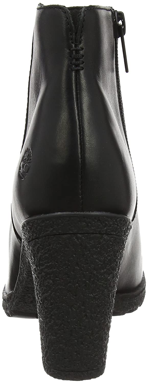 Peep Tillston Femme Chaussures Timberland Botines Toe SHpqww