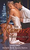 The Ramirez Wedding Deals: WITH The Ramirez Bride AND The Brazilian's Blackmailed Bride AND The Disobedient Virgin (Mills & Boon Special Releases)