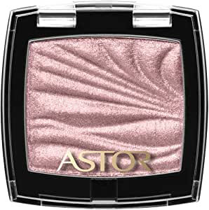 ASTOR Artist Color Waves Eye Shadow - Sombra de ojos, color rosa delicado. Pack de una unidad de 4g: Amazon.es: Belleza