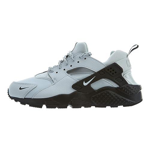 0825b2eeb92 NIKE Boys Huarache Run Se (gs) Gymnastics Shoes