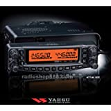 YAESU FT-8900R 29/50/144/430 MHz FM Transceiver FT8900