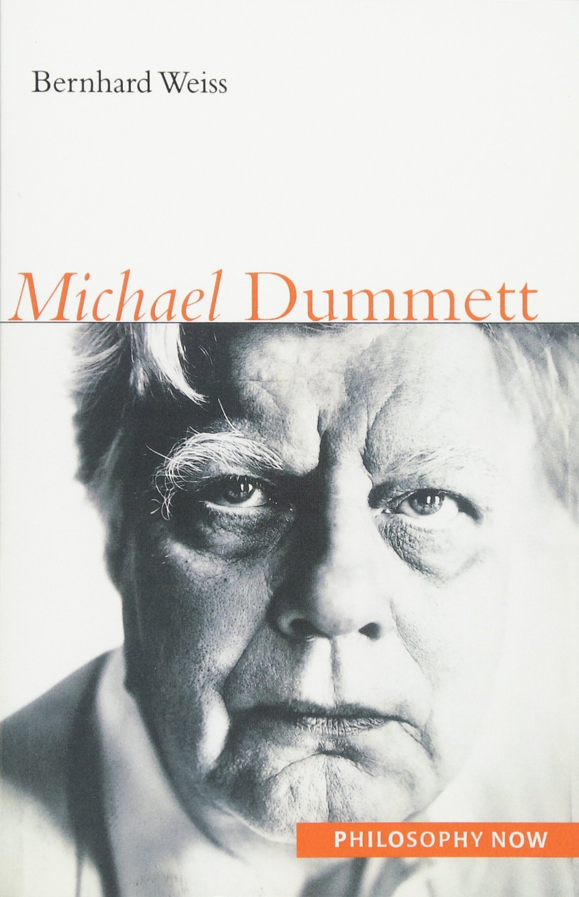 Michael Dummett (Philosophy Now)