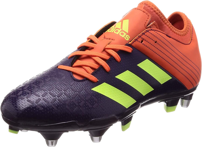 adidas Malice Elite SG, Zapatillas de Rugby para Hombre: Amazon.es: Zapatos y complementos