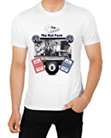 The Rat Pack Oceans 11 T shirt Las Vegas Frank Sinatra Sammy Davis Dean Martin