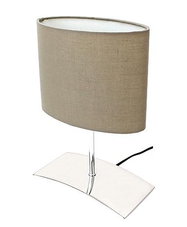 Trango diseño Lámpara de mesa I lámpara de noche I lámpara ...