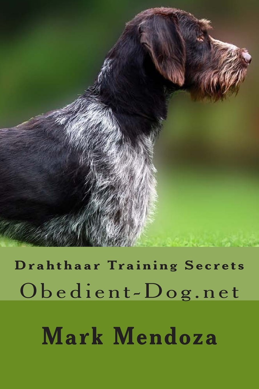 Read Online Drahthaar Training Secrets: Obedient-Dog.net ebook