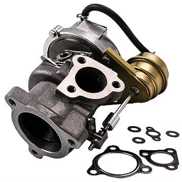 maXpeedingrods K04-015 Turbo Turbocompresor para A6 1.8T AEB/ANB/APU/AWT 97-99: Amazon.es: Coche y moto