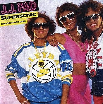 Playlist Rap des Années 80