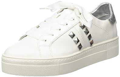 Tamaris Women's 1 1 23733 22 100 Low Top Sneakers: Amazon.co