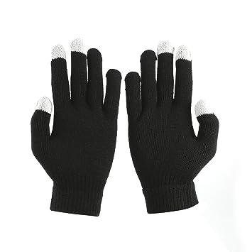 2b7ba048b74fba Winter-Mann-Frauen-kapazitive Touch Screen Handschuhe Handwärmer-Handgelenk-Handschuhe  verdicken