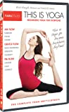 Tara Stiles This is Yoga DVD 2: Beginners Yoga for Everyone