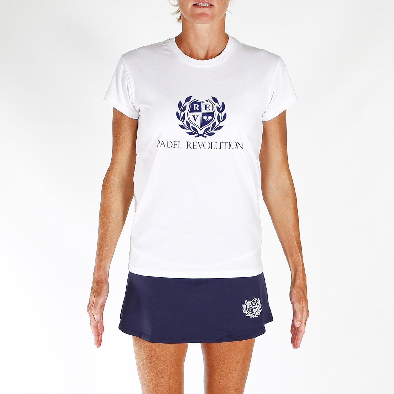 PADEL REVOLUTION - Camiseta Woman Classic Edition B