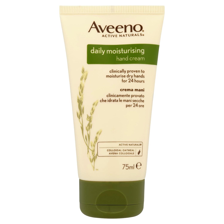 Aveeno Daily Moisturising Hand Cream 75 ml Johnson & Johnson 6459100