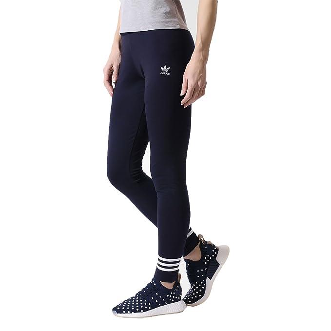 Womens Adidas Adidas Leggings Originals Linear Originals Womens wXiPZlkuOT