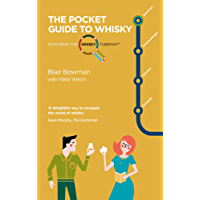 The Pocket Guide to Whisky: Featuring the WhiskyTubeMap (Birlinn Pocket Guides)