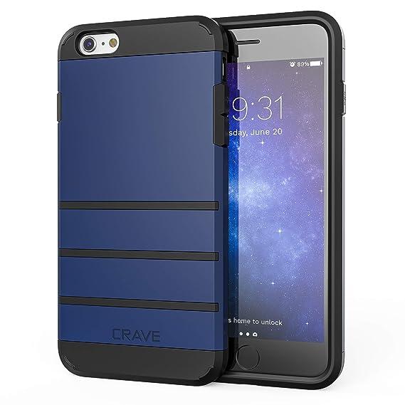 iphone 6 plus case navy