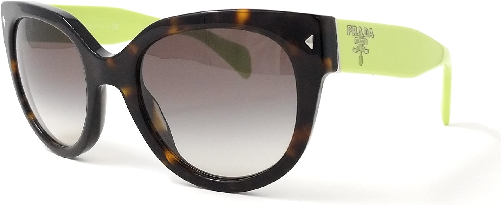 116a4d23fe Sunglasses PR 17OS - SWING QFL0A7 Women  gray gradient 54X22X140. Prada ...