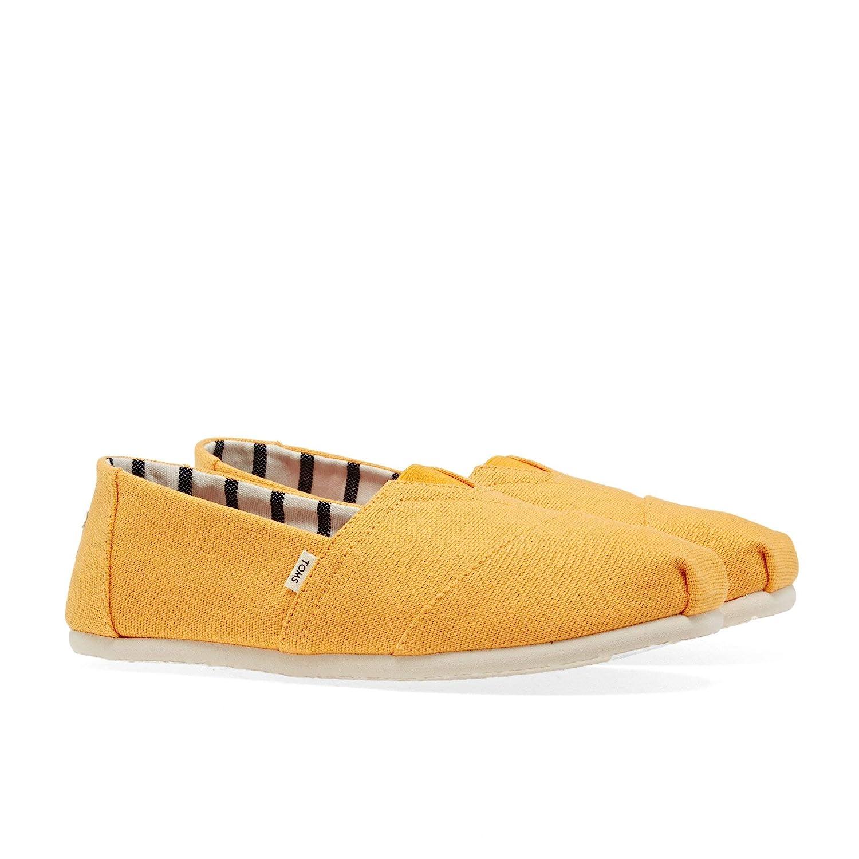 63627aeccb305 Amazon.com | TOMS Men's Venice Collection Alpargata Gold Fusion ...