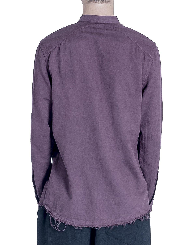 Chapter Mens BALT Button Down Shirt