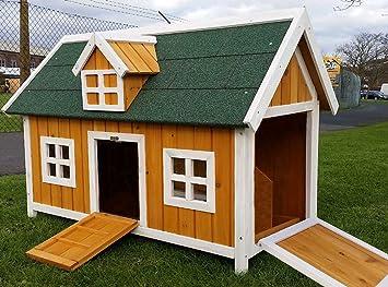 Designer Hühnerstall hühnerstall hühnerhaus cocoon hühnerstall hühnerhaus für 3 4 hühner