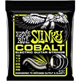 Ernie Ball Cobalt Regular Slinky Set