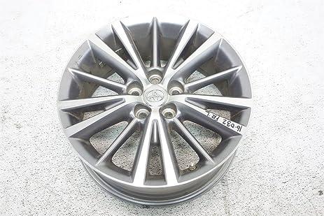 """Toyota Corolla ONE Aluminum Alloy 16"""" Spoke Wheel Rim 42611-02F70"""