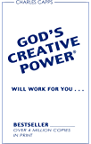 God's Creative Power® Will Work For You (English Edition)