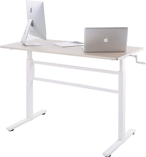 UNICOO Modern Desk