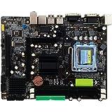 マザーボードLGA-775 Ddr2統合945GCデスクトップマザーボード/サウンドカード/ネットワークカード -4G メモリ