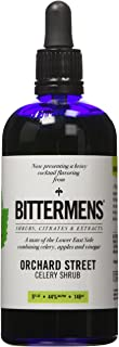 product image for Bittermens Orchard Street Celery Shrub Cocktail Bitters - 5 oz