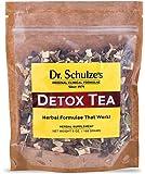 Dr. Schulze's Detox Tea